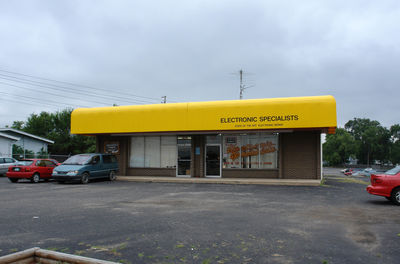Free-standing Retail Location on Jolly Road
